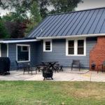 Standing Seam Metal Roofing 1